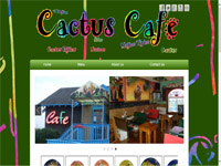 Cactus Cafe - Selbyville